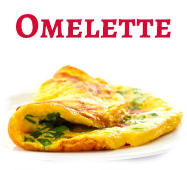menu-Omelette