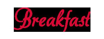 Breakfast Entrées-word-1