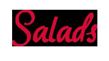 salad Entrées-word-1